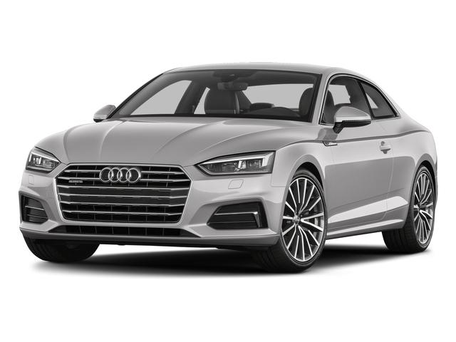 Audi A5 Coupe 2.0 TFSI Premium Manual