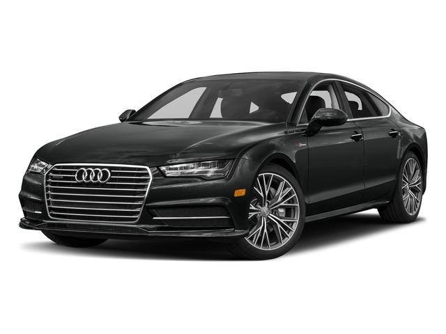 Audi A7 3.0 TFSI Premium Plus