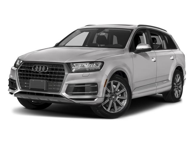 Audi Q7 3.0 TFSI Premium Plus