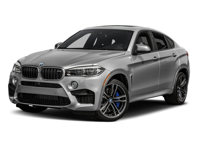 BMW X6 M Sports Activity Coupe