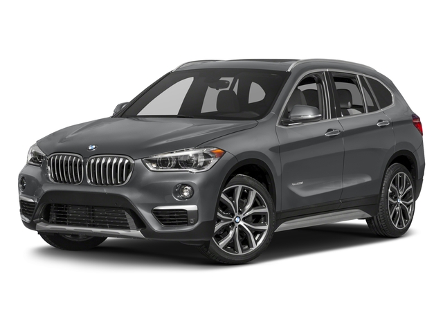 BMW X1 sDrive28i Sports Activity Vehicle