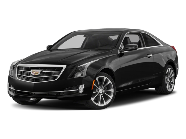 Cadillac ATS Coupe 2dr Cpe 2.0L RWD