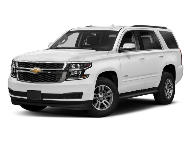 Chevrolet Tahoe 2WD 4dr LS