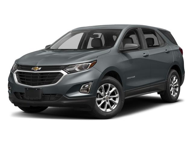 Chevrolet Equinox FWD 4dr L w/1SM