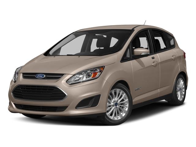 Ford C-Max Hybrid SE FWD