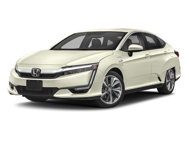Honda Clarity Plug-In Hybrid Sedan
