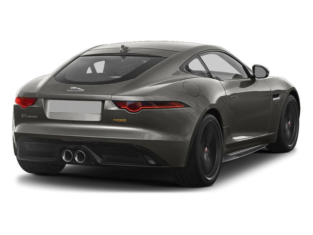 Jaguar F TYPE Coupe Manual 340HP. Select An Image To View: