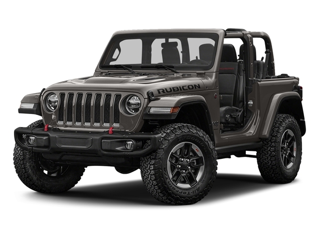 Jeep Wrangler Unlimited Moab 4x4