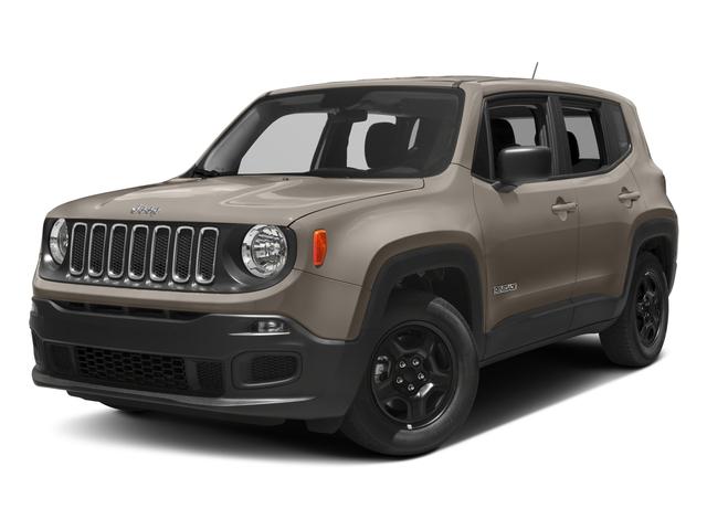 Jeep Renegade Sport FWD *Ltd Avail*