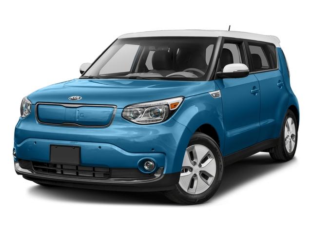 Kia Soul EV EV-e Auto