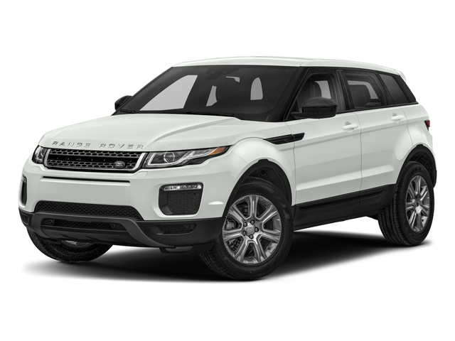 Land Rover Range Rover Evoque 5 Door SE