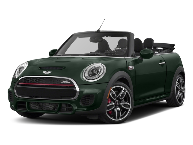2018 Mini Convertible John Cooper Works Fwd Prices Sales Quotes