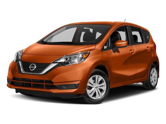 Nissan Versa Note SV CVT
