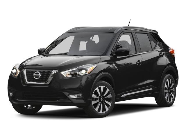 Nissan Kicks S FWD