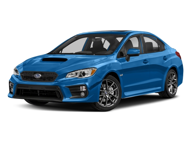 Subaru WRX Premium Manual