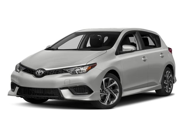 Toyota Corolla iM Manual (GS)