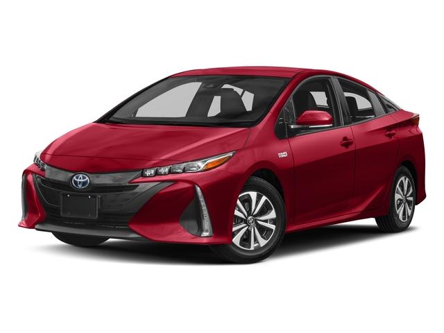 Toyota Prius Prime Plus (GS)