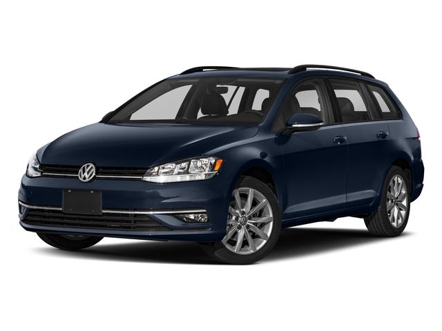 Volkswagen Golf SportWagen 1.8T S Manual