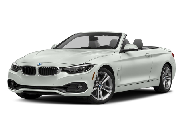 BMW 4 Series 440i Convertible