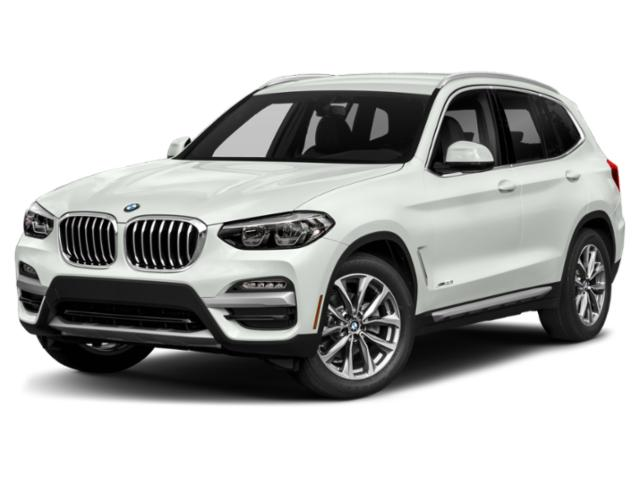 BMW X3 sDrive30i Sports Activity Vehicle