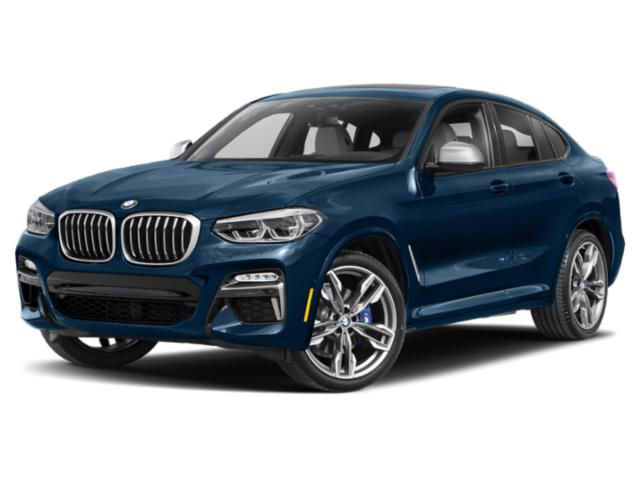 BMW X4 M40i Sports Activity Coupe