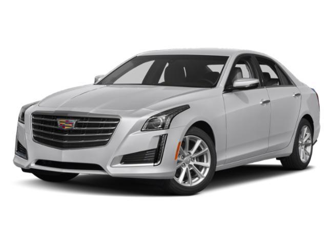 Cadillac CTS Sedan 4dr Sdn 3.6L Premium Luxury RWD