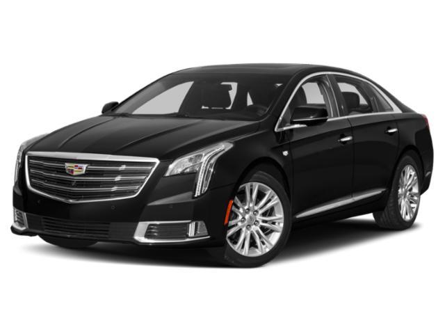 Cadillac XTS 4dr Sdn Premium Luxury FWD