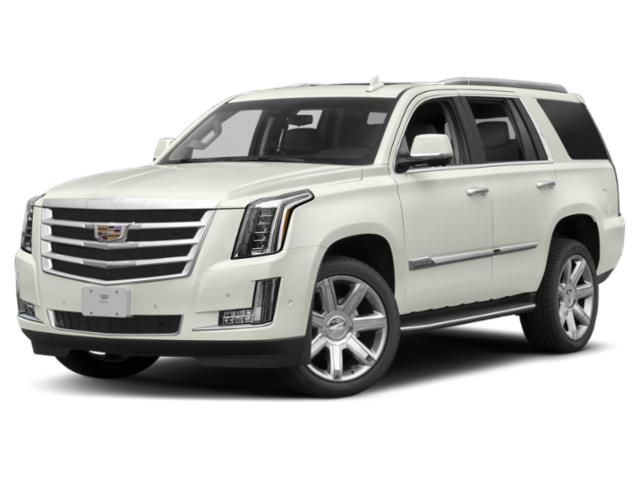 Cadillac Escalade 2WD 4dr Premium Luxury