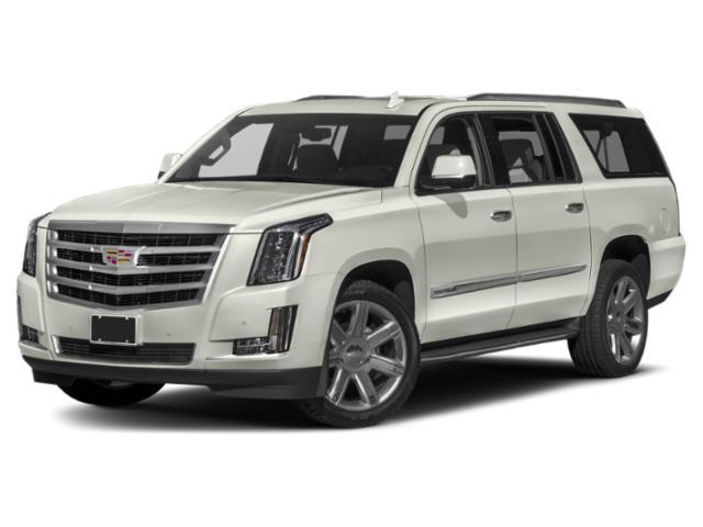 Cadillac Escalade ESV 2WD 4dr