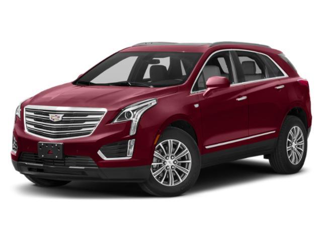 Cadillac XT5 AWD 4dr Premium Luxury