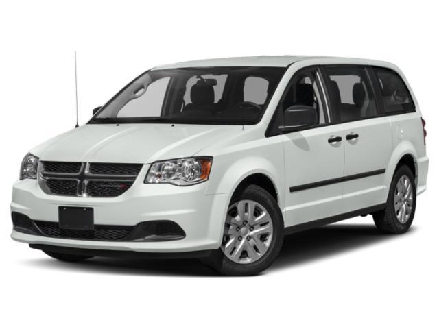 Dodge Grand Caravan SE Wagon