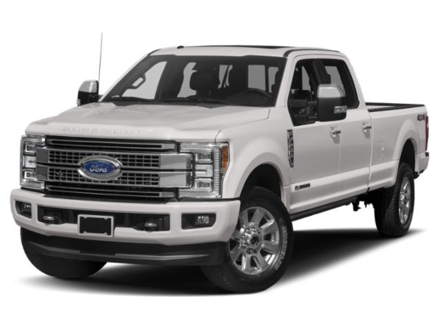"Ford Super Duty F-350 SRW 2WD Reg Cab 141"" WB 60"" CA XL"