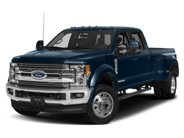 "Ford Super Duty F-450 DRW XL 2WD SuperCab 168"" WB 60"" CA"