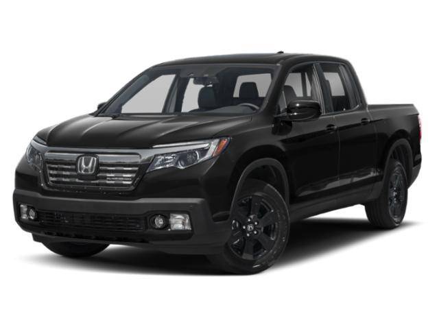 Honda Ridgeline RT 2WD