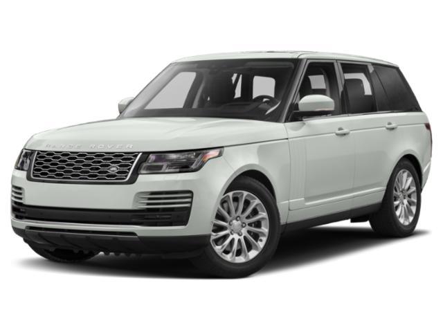 Land Rover Range Rover V6 Supercharged SWB