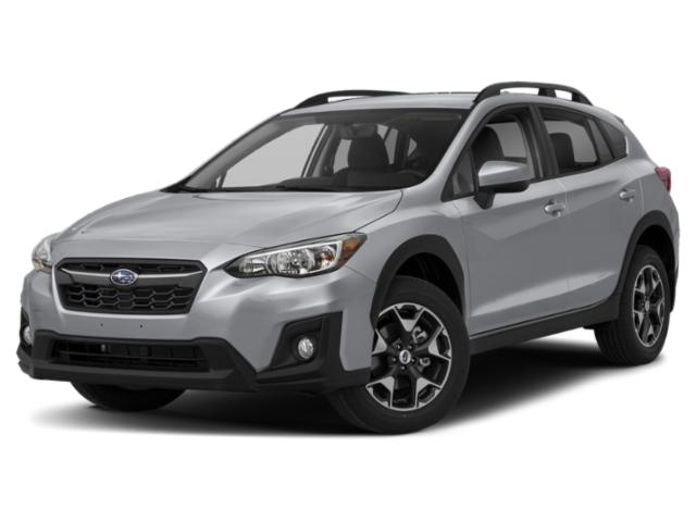 Subaru Crosstrek 2.0i Manual