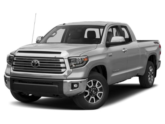 Toyota Tundra 2WD SR Double Cab 6.5' Bed 4.6L (GS)