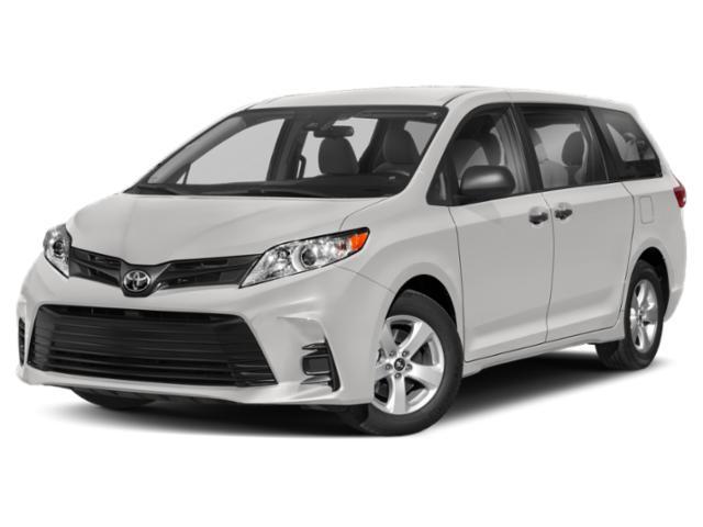 Toyota Sienna L FWD 7-Passenger (GS)